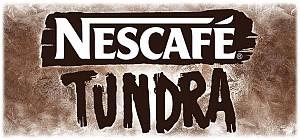 Nescafé TUNDRA