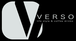 VERSO - Lifestyle & Coffee drink